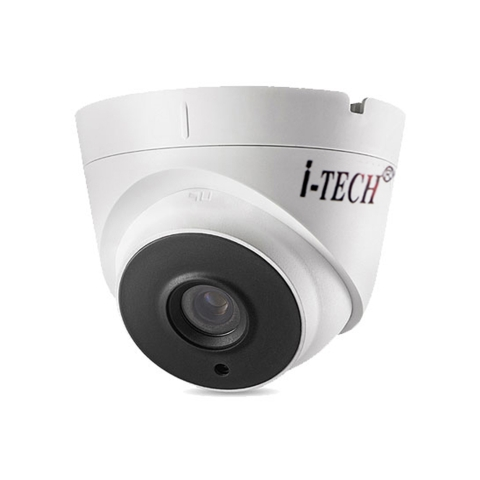 Bộ 10 Camera IP 1.3 Megapixel  iTech-CX13