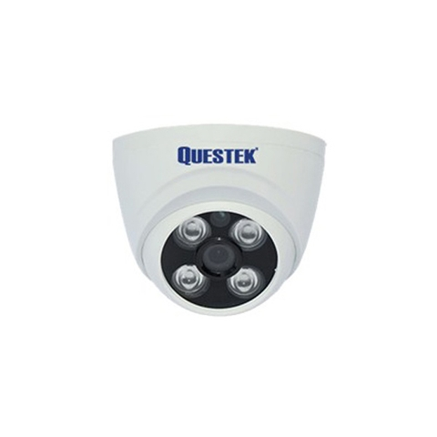 CAMERA STARLIGHT AHD 2.0MP QUESTEK QN-4183SL