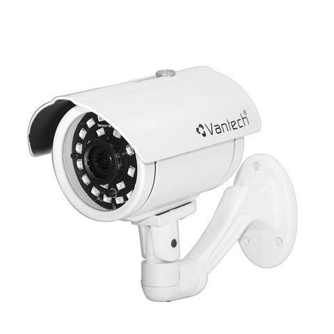 Camera HD-TVI 2.0 Megapixel VANTECH VP-153TVI