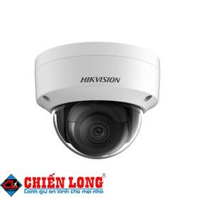 8 MP Network Dome Turbo Camera_DS-2CD2185FWD-I(S)