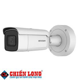 8 MP WDR Vari-focal Network Bullet Turbo Camera_DS-2CD2685FWD-IZS