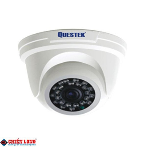 CAMERA DOME AHD 1MP QUESTEK ONE QOB-4161D