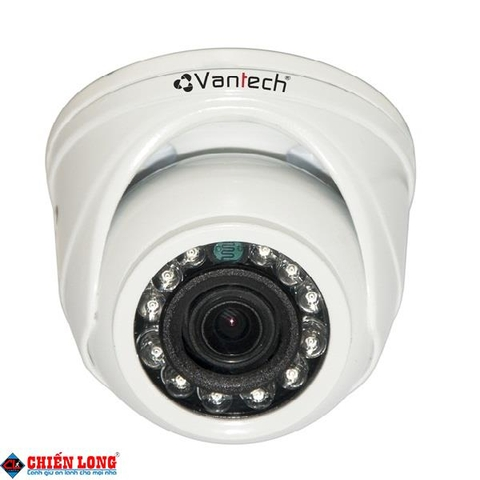 Camera Dome AHD 1.3 Megapixel VANTECH_ VP-1007A