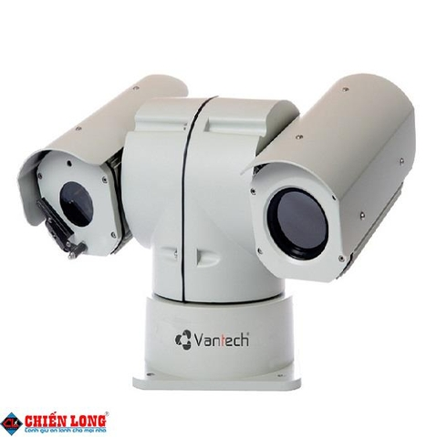 Camera HD-CVI Speed Dome hồng ngoại VANTECH_ VP-308CVI