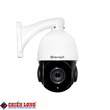 Camera HD-TVI Speed Dome 2.0 Megapixel VANTECH _VP-302TVI