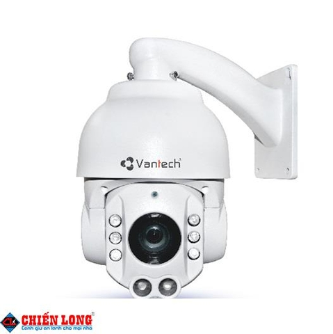 Camera HD-TVI Speed Dome hồng ngoại VANTECH _VP-306TVI