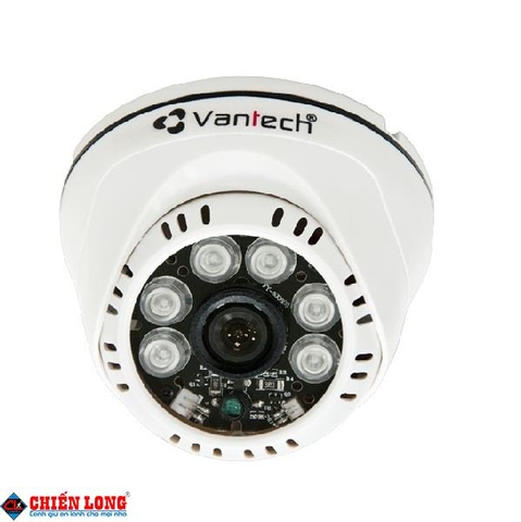 Camera HDCVI Dome VANTECH _VP-100CVI