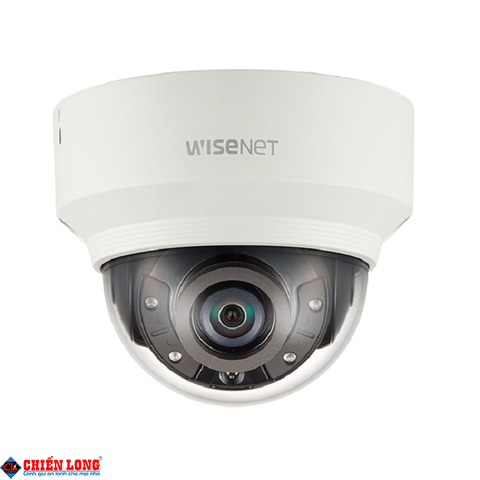 Camera IP Dome SAMSUNG XND-8020R