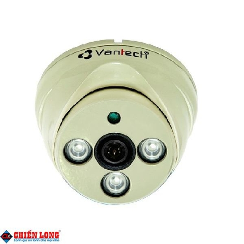 Camera IP Dome VANTECH VP-183A