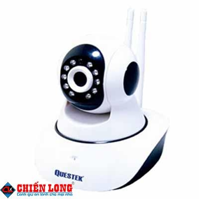 CAMERA IP QUESTEK QOB-922IP ( 1.3 Megapixel)