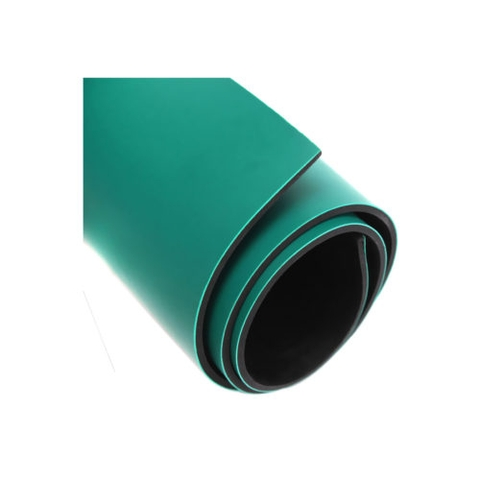 Rubber Sheet - ESD