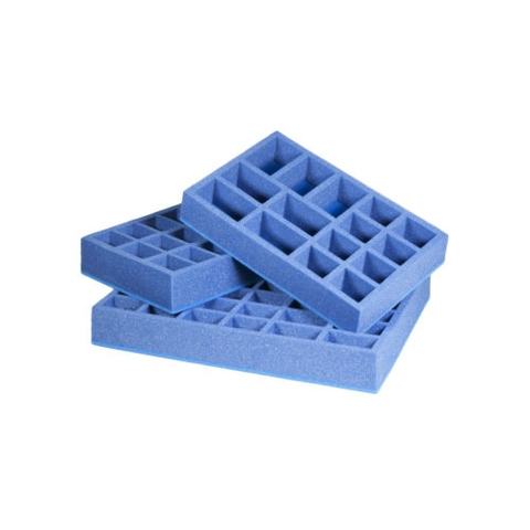 Color EVA Foam Tray