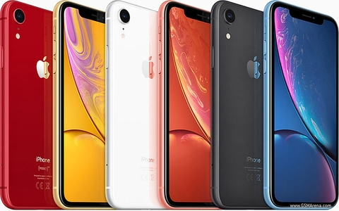 Apple iPhone XR 2 Sim