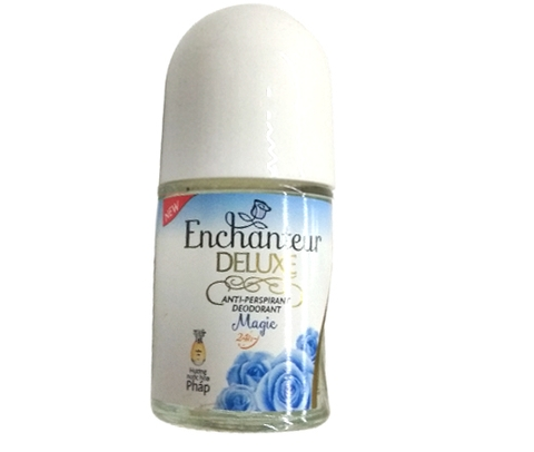 Lăn khử mùi Enchanteur magic 20ml