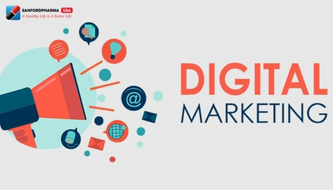 [Tuyển Dụng] Team Leader Digital Marketing