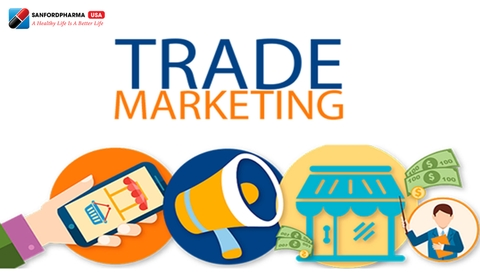 [Tuyển Dụng] Trade Marketing