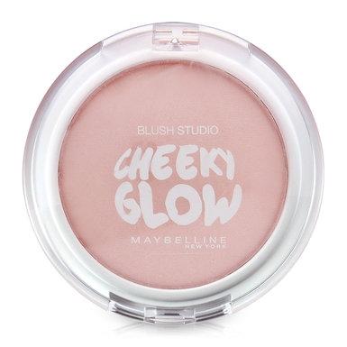 Phấn Má Màu Hồng Wooden Rose - 7g Cheeky Glow Blush