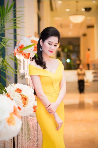 Dạ Hội Queen Style-GL 63