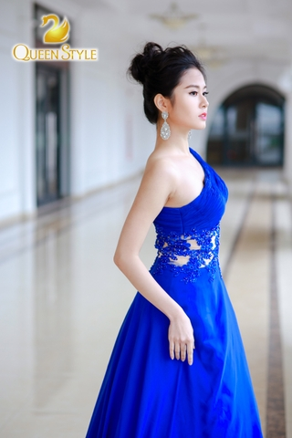 Dạ Hội Queen Style-GL 67