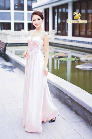 Dạ Hội Queen Style-GL 56
