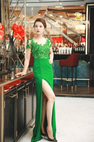 Dạ Hội Queen Style-GL 58