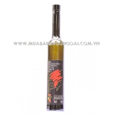 Rượu Vang Tuyết-Ice wine/Eiswein