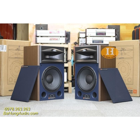 Loa JBL 4429 Studio Monitor fullbox 99%