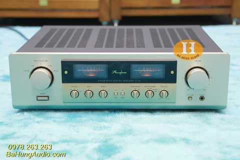 Amply Accuphase E212 Hàng đẹp