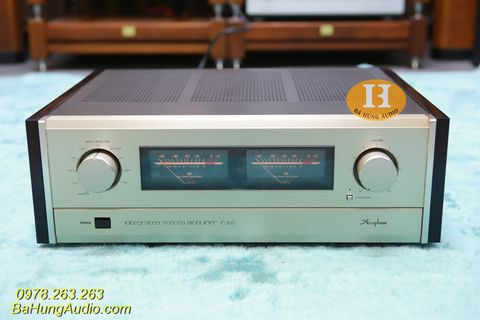 Amply Accuphase E305 đẹp