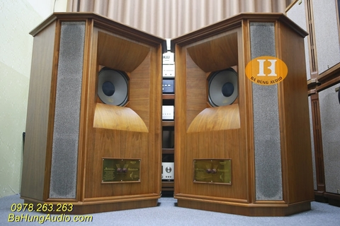 Loa Tannoy Westminster đẹp xuất sắc rất hiếm