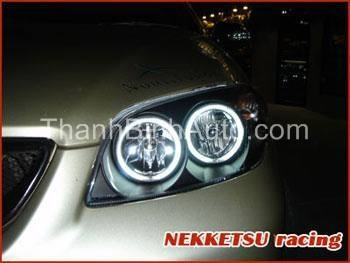 Projector Angel for TOYOTA VIOS - MH 1191