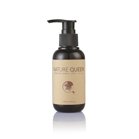 Sữa dưỡng thể Body Lotion Nature Queen 100ml