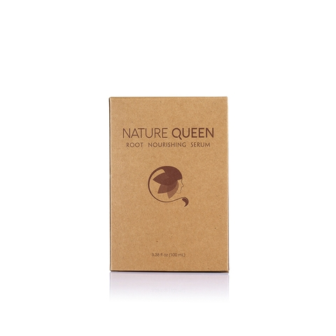NATURE QUEEN HAIR SERUM
