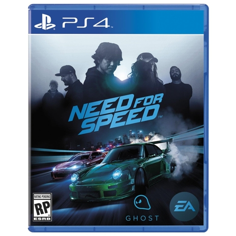 need for speed (new)