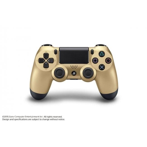 Tay PS4 Gold