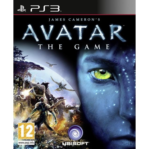 Avatar: The Game Debut