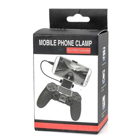 Mobile Phone Clamp for ps4