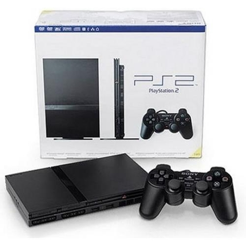 Máy Sony Playstation 2 Slim