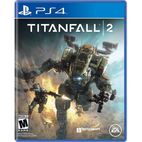 Titanfall 2 PS4 (US)