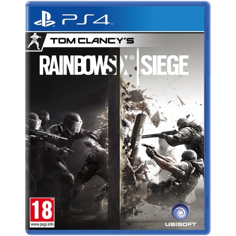 Tom Clancy's : Rainbow Six Siege