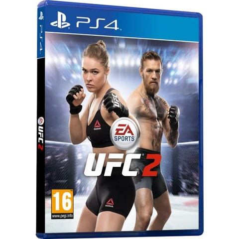 Game cho PS4 UFC 2