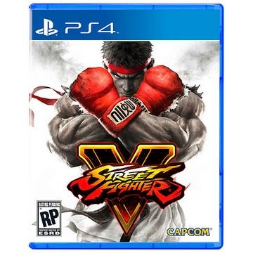Street Fighter V( US )
