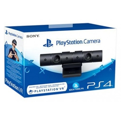 Playstation 4 Camera VR (nhập khẩu)