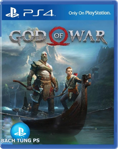 God Of War 4 - Nguyên Seal