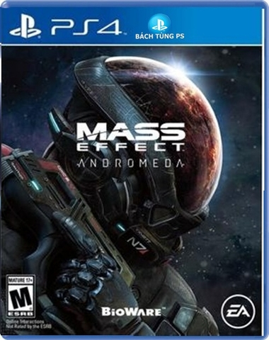 Mass Effect: Andromeda [US]