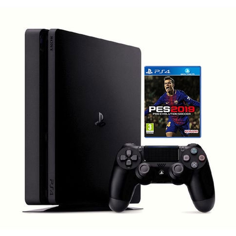 MÁY CHƠI GAME PS4 SLIM  2218 like new