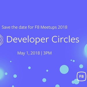 Livestream sự kiện Facebook Developer Circle Hanoi F8 Meetup