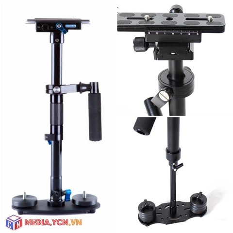 Cho thuê Steadicam stabilizer magic mini+ wondlan