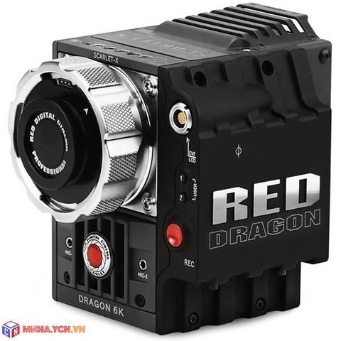 Cho thuê camera Red Scarlet Dragon