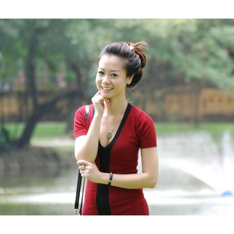 Promotion Girl: 29 Ngọc Ly